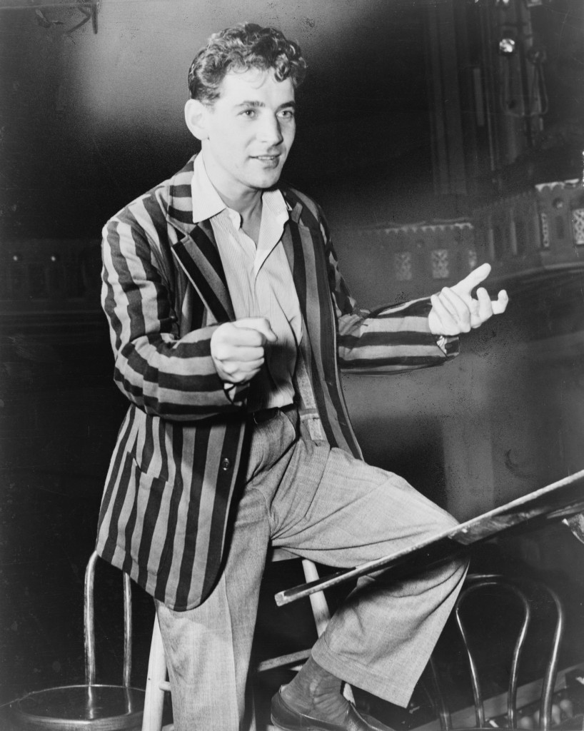 Leonard_Bernstein_NYWTS_1945
