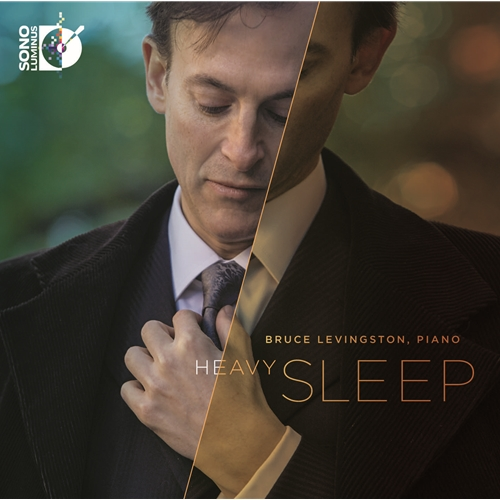 Heavy Sleep album cover