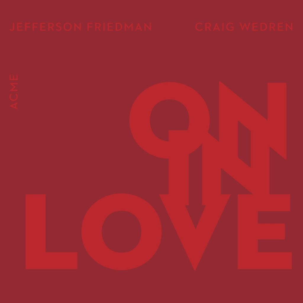 On In Love album cover