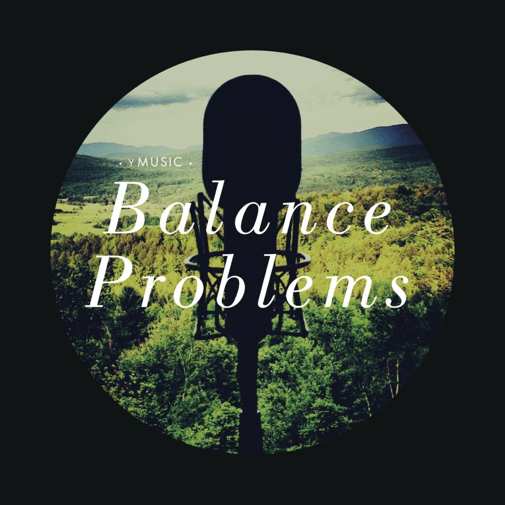Balance Problems album cover