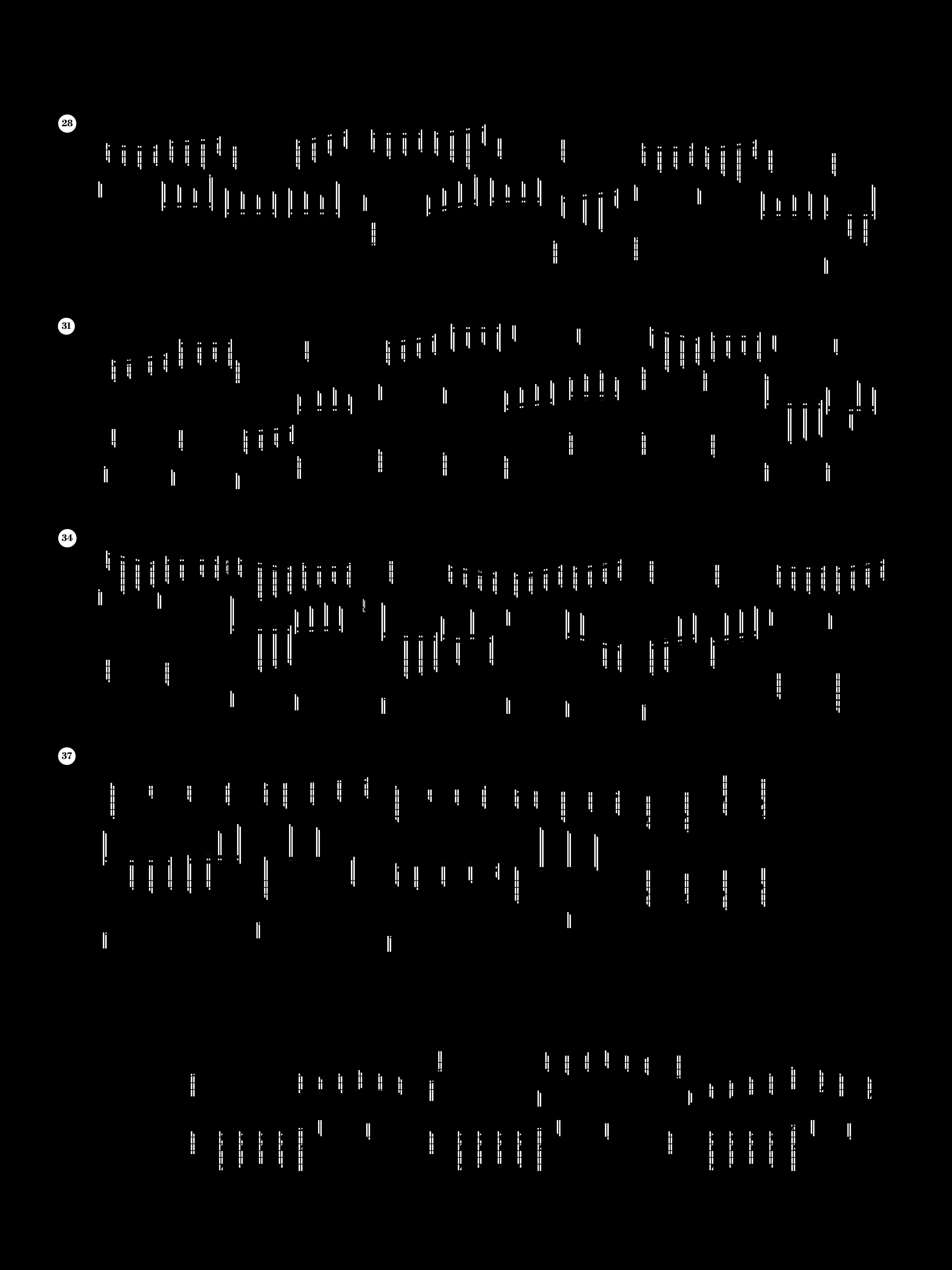 Schumann Canonic Etudes, p. 2